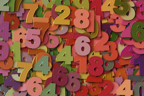 "Number; quantity. The Dutch for ""number; quantity"" is ""aantal""."