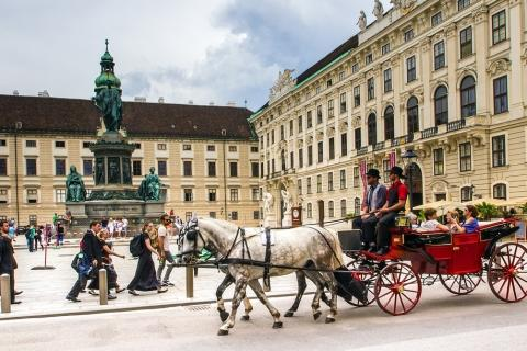 "Vienna (the capital of Austria). The Thai for ""Vienna (the capital of Austria)"" is ""เวียนนา""."